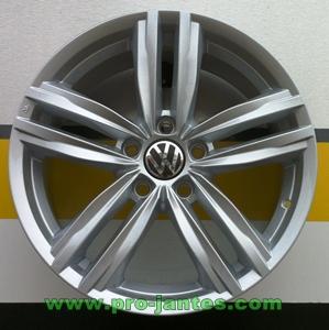 Pack Jantes Volkswagen 17 Pouces Golf 5 6 7 Passat Tiguan Touran Eos Scirocco Boutique Www Projantes Com